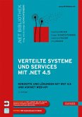 Verteilte Systeme und Services mit .NET 4.5 (eBook, PDF)