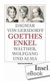 Goethes Enkel (eBook, ePUB)