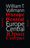 Europe Central (eBook, ePUB)