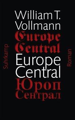Europe Central (eBook, ePUB) - Vollmann, William T.
