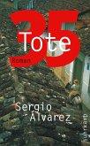 35 Tote (eBook, ePUB)