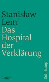 Das Hospital der Verklärung (eBook, ePUB)