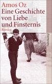Eine Geschichte von Liebe und Finsternis (eBook, ePUB)