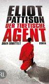 Der tibetische Agent / Shan ermittelt Bd.7 (eBook, ePUB)