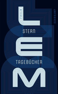 Sterntagebücher (eBook, ePUB) - Lem, Stanislaw; Lem, Stanislaw