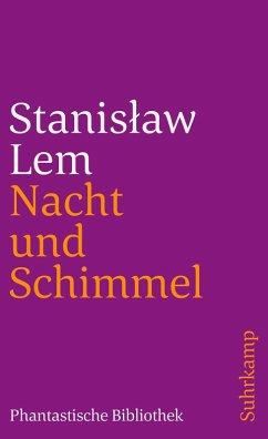 Nacht und Schimmel (eBook, ePUB) - Lem, Stanislaw