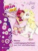 Meine Lieblingsgeschichten zum Vor- und Selberlesen / Mia and me Vorlesebücher (eBook, ePUB)