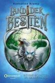 Weiße Schatten im Dragenwald / Land der Bestien Bd.5 (eBook, ePUB)