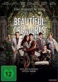 Beautiful Creatures, 1 DVD