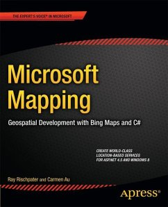 Microsoft Mapping - Rischpater, Ray;Au, Carmen