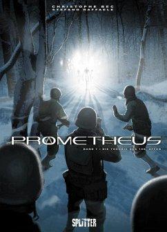 Die Theorie des 100. Affen / Prometheus Bd.7