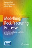 Modelling Rock Fracturing Processes