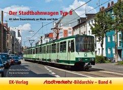 Der Stadtbahnwagen Typ B