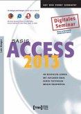 Access 2013 Basis, CD-ROM