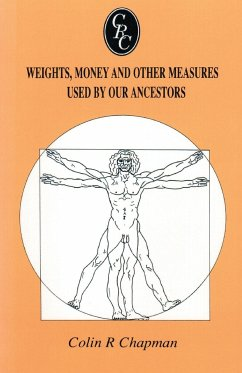 Weights, Money and Other Measures Used by Our Ancestors
