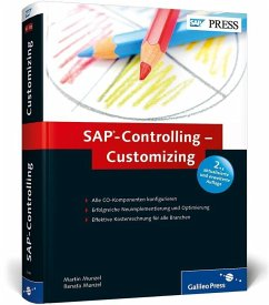 SAP-Controlling - Customizing