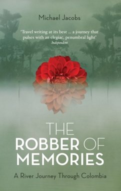 The Robber of Memories - Jacobs, Michael