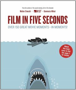 Film in Five Seconds - Milesi, Gianmarco; Civaschi, Matteo