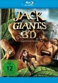 Jack and the Giants (Blu-ray 3D)