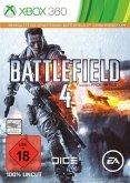 Battlefield 4 inkl. China Rising Erweiterungspack (Xbox 360)