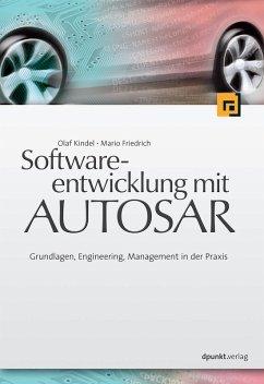 Softwareentwicklung mit AUTOSAR (eBook, PDF)