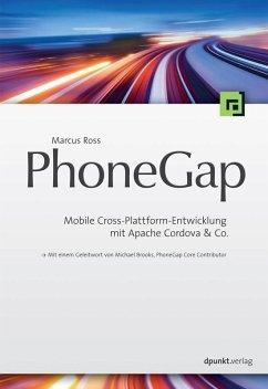 PhoneGap (eBook, PDF) - Ross, Marcus