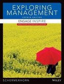 Exploring Management, Fourth Edition Binder Ready Version