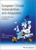 European Climate Vulnerabilities and Adaptation: A Spatial Planning Perspective