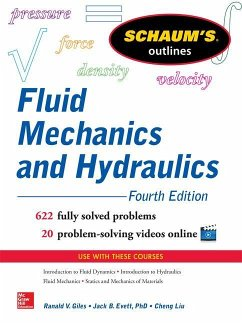 Schaum´s Outline of Fluid Mechanics and Hydraulics