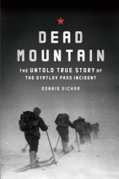 Dead Mountain - Eichar, Donnie