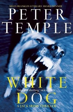 White Dog - Temple, Peter