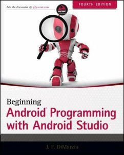 Beginning Android Programming - Dimarzio, Jerome F.