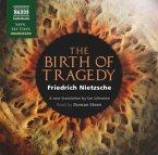 Birth Of Tragedy, 5 Audio-CDs