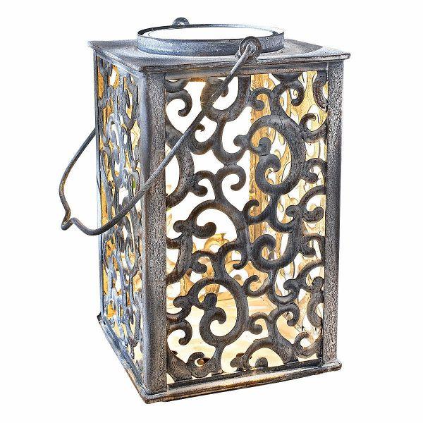 miavilla solarleuchte art portofrei bei b. Black Bedroom Furniture Sets. Home Design Ideas