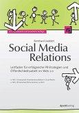 Social Media Relations (eBook, ePUB)
