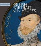 British Portrait Miniatures: The Cleveland Museum of Art