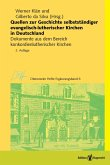 Quellen zur Geschichte selbstständiger evangelisch-lutherischer Kirchen in Deutschland (eBook, PDF)