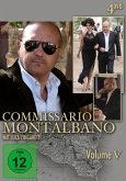 Commissario Montalbano DVD-Box