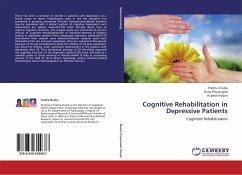 Cognitive Rehabilitation in Depressive Patients