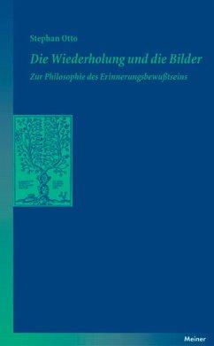 Die Wiederholung und die Bilder (eBook, PDF) - Otto, Stephan