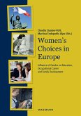 Women's Choices in Europe (eBook, PDF)
