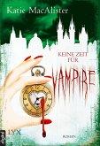 Keine Zeit für Vampire / Dark One Bd.10 (eBook, ePUB)