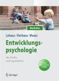 Entwicklungspsychologie des Kindes- und Jugendalters für Bachelor. Lesen, Hören, Lernen im Web (Lehrbuch mit Online-Materialien) (eBook, PDF)
