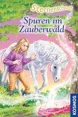 Spuren im Zauberwald / Sternenschweif Bd.11 (eBook, ePUB)