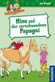 Ponyfreundinnen, 4, Minu und der verschwundene Papagei (eBook, ePUB)