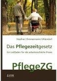 Das Pflegezeitgesetz (eBook, PDF)