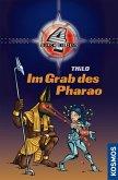 Im Grab des Pharao / 4 durch die Zeit Bd.6 (eBook, ePUB)
