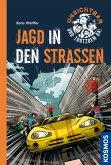 Jagd in den Straßen / Unsichtbar und trotzdem da! Bd.4 (eBook, ePUB)