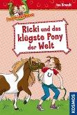 Ponyfreundinnen, 1, Ricki und das klügste Pony der Welt (eBook, ePUB)
