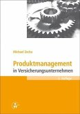 Produktmanagement in Versicherungsunternehmen (eBook, PDF)